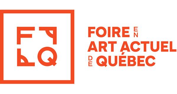 Foire en art actuel de Québec