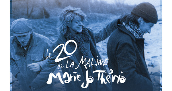 Marie Jo Thério